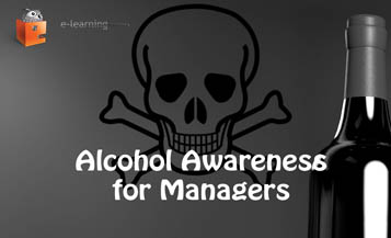 Alcohol Awareness for Managers e-Learning