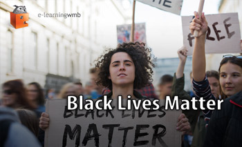 Black Lives Matter e-Learning