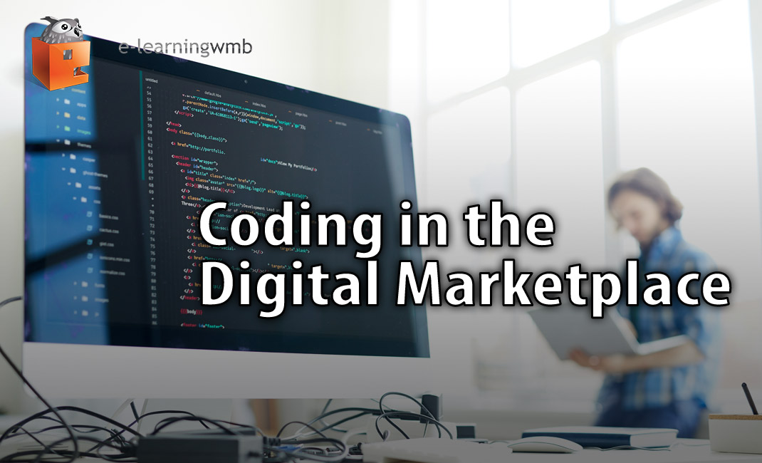 Coding in the Digital Marketplace e-Learning