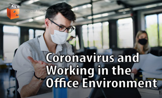 Coronavirus and Working in the Office Environment