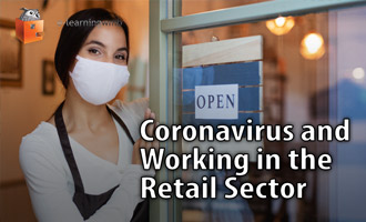 Coronavirus and Working in the Retail Sector