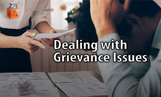 Dealing with Grievance Issues e-Learning