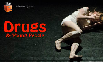 Drugs and Young People e-Learning