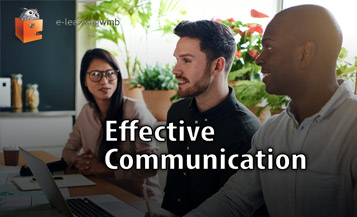 Effective Communication e-Learning