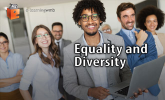 Equality and Diversity e-Learning