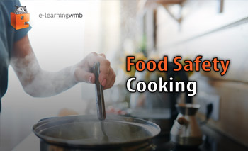 Food Safety - Cooking