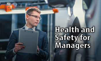 Health and Safety for Managers e-Learning