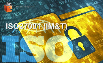 ISO 27001 Information Security Management Systems e-Learning