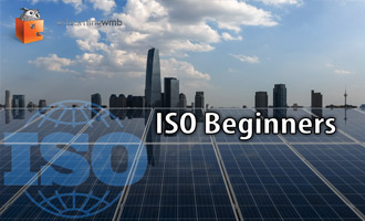 ISO Beginners e-Learning