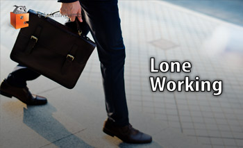 Lone Working e-Learning