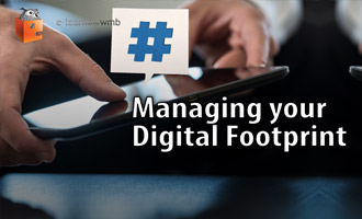 Managing your Digital Footprint e-Learning