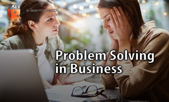 Problem Solving in Business