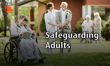 Safeguarding Adults e-Learning