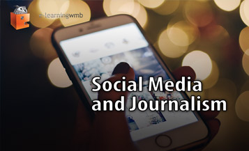 Social Media and Journalism e-Learning