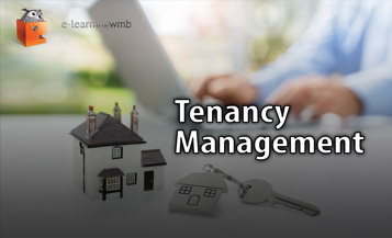 Tenancy Management e-Learning