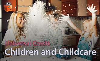 Universal Credit - Children and Childcare