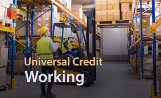 Universal Credit - Working
