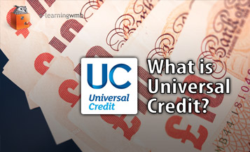 What is Universal Credit