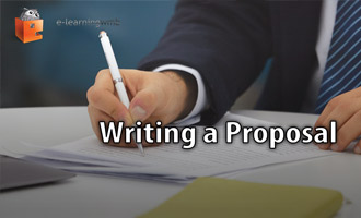 Writing a Proposal e-Learning
